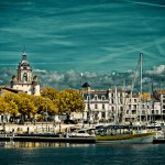 A Town Named La Rochelle