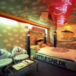Top 6 Unusual Hotel Beds in The World