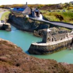 Tilt-Shift Photographs From Around The World - PART 1