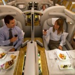 Inflight Meal Tips