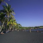 Top 10 Black Sand Beaches in the World