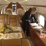 Benefits of Private Jet for Businessman