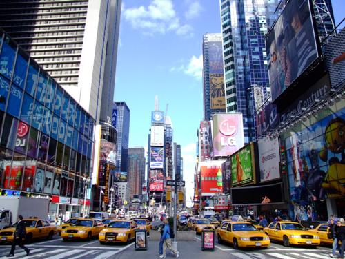 Top 5 Best Places in New York