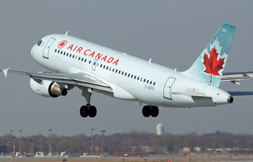History of Successful Air Canada