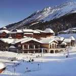 Skiers Guide to the Alps