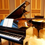 The Musical World Of Grand Pianos