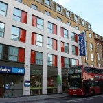 Top 5 Travelodge Hotels in London