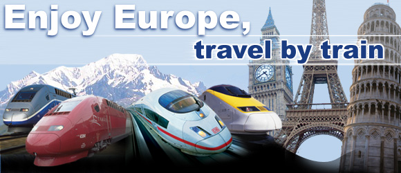 rail europe train travel