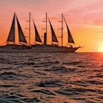 Top 5 Best Romantic Cruise 2014