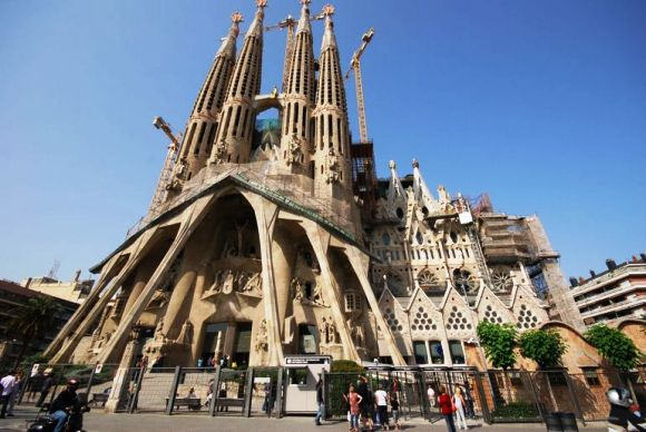 The Most Beautiful Villages in Barcelona