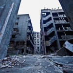 Hashima Island – Most Scariest Place on Earth