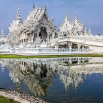 Amazing White Temple in Thailand (15 Pictures)