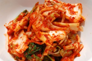 Top 5 Korean Cuisine