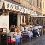Must Visit Restaurants in Rome
