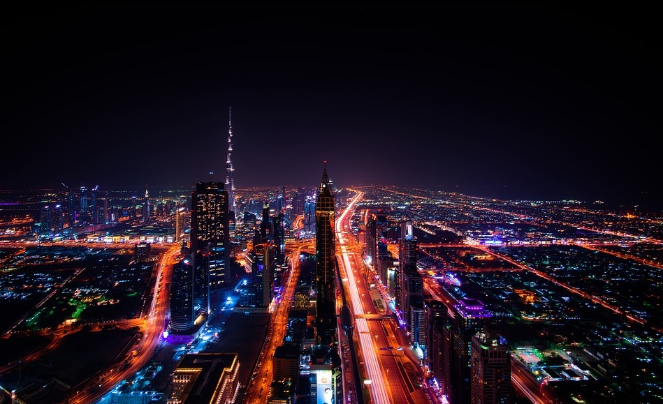 10 Reasons Why Dubai Should Be Your Next Travel Destination
