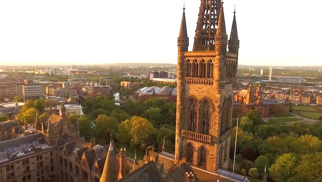 10 Things To Do In Glasgow