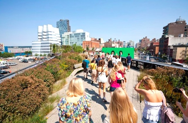 Discovering the Magic of Brooklyn by Charter Bus